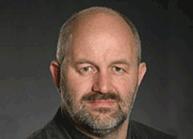 Dr Werner Vogels