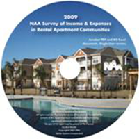 2009 Income and Expenses Survey