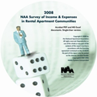 2008 Income and Expenses Survey