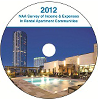 2012 Income and Expenses Survey