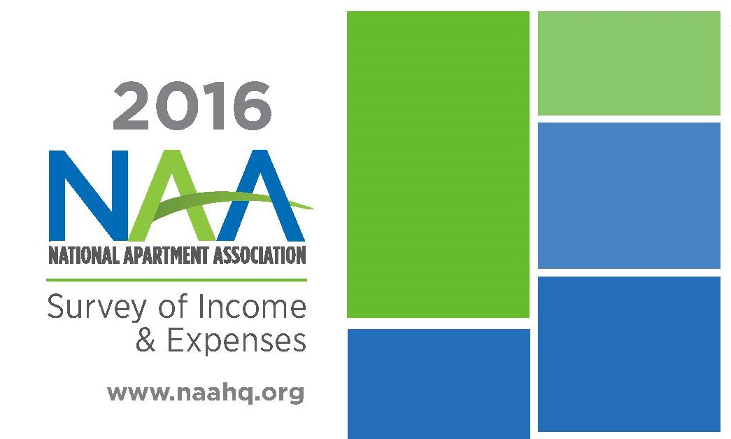 2016 Income and Expenses Survey - USB